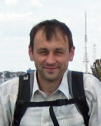 Photo of Vyacheslav Chegrinets