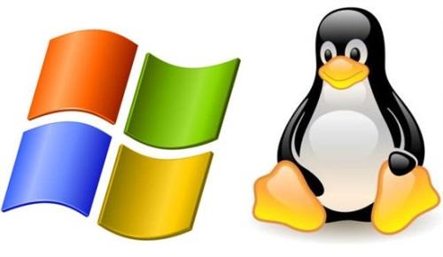 Опыт перехода с Windows на Linux